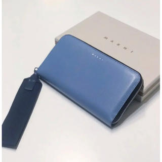 マルニ(Marni)のMARNI 長財布(財布)