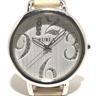 フルラ(Furla)のフルラ 腕時計 - 002530-01-76 レディース(腕時計)