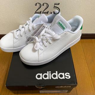 adidas - 新品アディダスキッズシューズ22.5