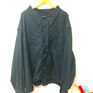 1LDK SELECT - WHOWHAT 5XL シャツ 18aw