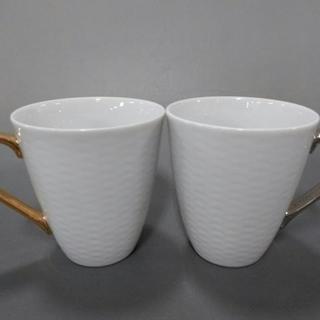 ノリタケ(Noritake)のノリタケ 食器新品同様  - マグカップ×2点(その他)