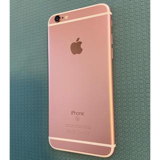 iPhone - iPhone6s 16GB SIMフリー
