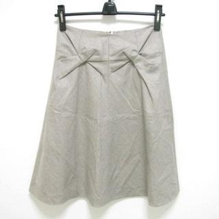 ジルサンダー(Jil Sander)のジルサンダー スカート サイズ34 XS -(その他)