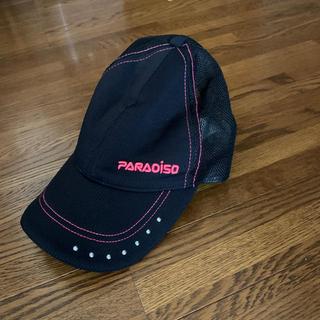 パラディーゾ(Paradiso)のマコ様専用 美品 PARADISO  キャップ(ウェア)