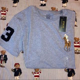 Ralph Lauren - ⭐新品未使用⭐ラルフローレン ビッグポニー Tシャツ S