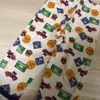 ダブルビー(DOUBLE.B)のパジャマ 下のみ100(パジャマ)