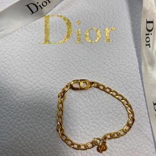 クリスチャンディオール(Christian Dior)のChristian Diorブレスレット(ブレスレット/バングル)