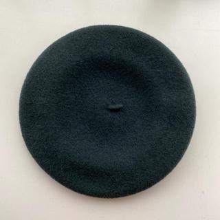MARGARET HOWELL - 【定番人気】MHL ベレー帽 エムエイチエル