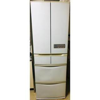 日立 - HITACHI 415L 日立 冷蔵庫 自動製氷 大型