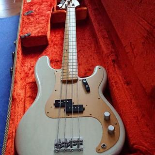 Fender - フェンダー USA プレシジョンベース57 American Original