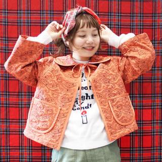 Dot&Stripes CHILDWOMAN - Dot&stripes ショートジャケット
