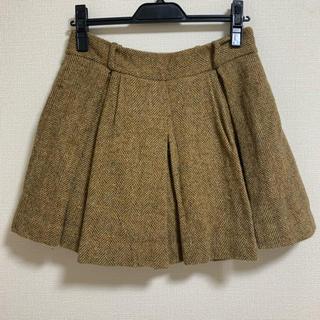 ラルフローレン(Ralph Lauren)のシンプルスカート(ミニスカート)