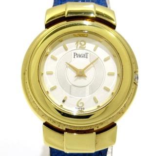 ピアジェ(PIAGET)のPIAGET(ピアジェ) 腕時計美品  ポセション(腕時計)