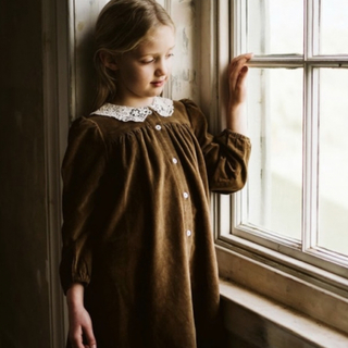 Caramel baby&child  - littlecottonclothes ワンピース