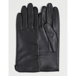 エイチアンドエム(H&M)のH&M レザーグローブ 本革 XL(手袋)