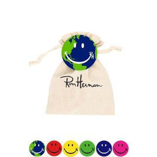 ロンハーマン(Ron Herman)の★Ron Herman★ 缶バッジセット 《ロサンゼルス限定》(その他)
