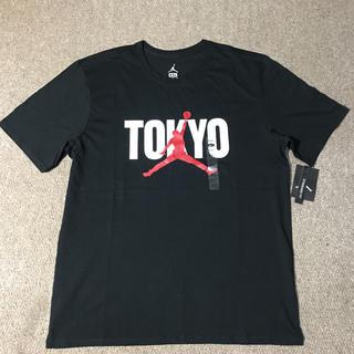 NIKE - XL NIKE JORDAN Tシャツ ナイキ東京ジョーダン