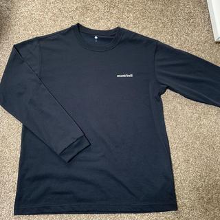 モンベル(mont bell)のモンベル ロンT(Tシャツ/カットソー(七分/長袖))