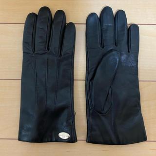 コーチ(COACH)のCOACH 手袋(手袋)