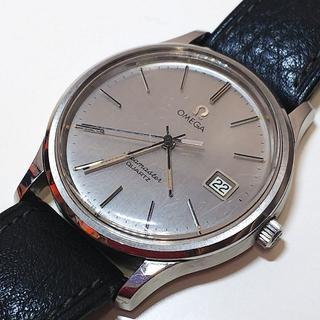OMEGA - オメガ シーマスター 腕時計 JJ096