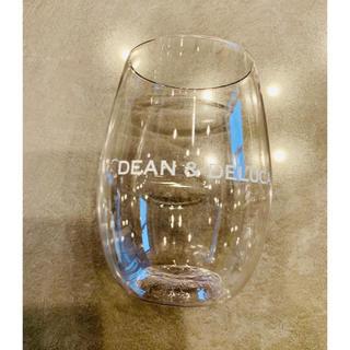 ディーンアンドデルーカ(DEAN & DELUCA)のDEAN&DELUCA ワインカップセット(グラス/カップ)