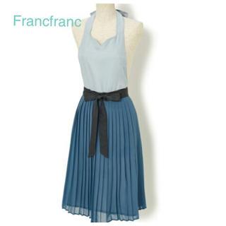 Francfranc - 🌟フランフランエプロン🌟
