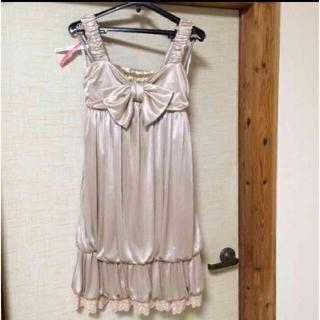 91956f574f61a ギャルフィット(GAL FIT)のかよ様専用 ドレス インナー 2点セット(