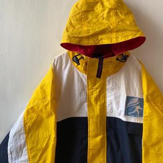 ミズノ(MIZUNO)の〔激レア〕90's 長野オリンピック スキー ナイロンジャケット toyota(ナイロンジャケット)