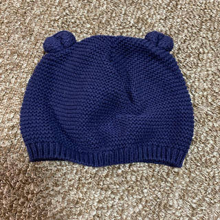 babyGAP - ニット帽 くまみみ 12-18ヶ月