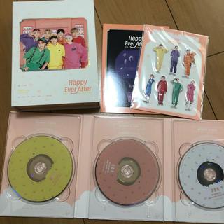 防弾少年団(BTS) - BTS Happy Ever After Blu-ray ブルーレイ 韓国版