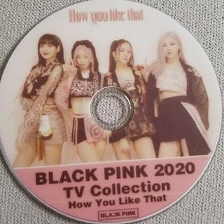 HTC BLACK - BLACK PINK★TV COLLECTION 50曲入★高画質*