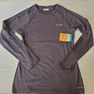 コロンビア(Columbia)の長袖(Tシャツ(長袖/七分))