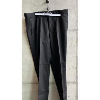 エイチアンドエム(H&M)のウールブレンド スーツパンツ / H&M(スラックス/スーツパンツ)