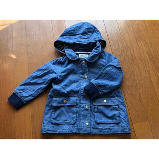 エイチアンドエム(H&M)の子供服 90-100cm H&M アウター(ジャケット/上着)