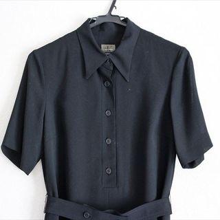 カルバンクライン(Calvin Klein)のカルバンクライン ワンピース サイズ4 XL -(その他)