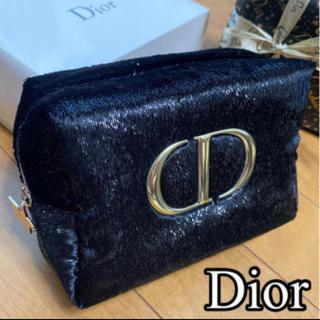 Christian Dior - ディオールアディクトクリスマスオファー2020クリスマス限定ポーチノベルティ新品