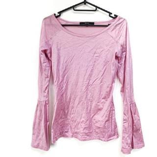 グッチ(Gucci)のグッチ 長袖Tシャツ サイズXS レディース -(Tシャツ(長袖/七分))