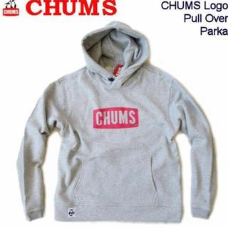 チャムス(CHUMS)のチャムス  パーカー メンズ (パーカー)