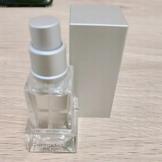 カルバンクライン(Calvin Klein)のCalvin Klein ミニ香水(ユニセックス)