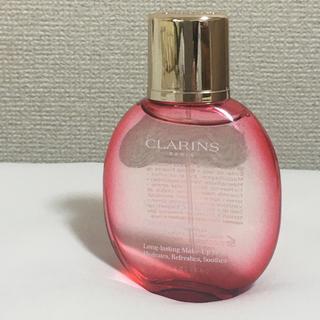 CLARINS - クラランス フィックス メイクアップ