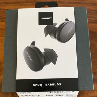 BOSE - BOSE Sport Earbuds