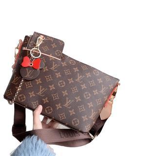 LOUIS VUITTON - 期間限定値下✎限定 Louis Vuittonショルダ-バッグ