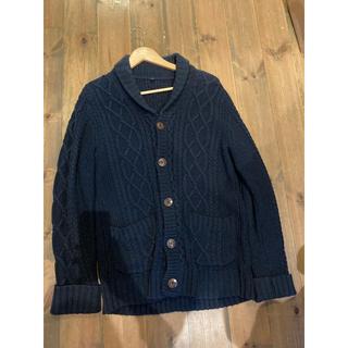 ムジルシリョウヒン(MUJI (無印良品))の無印 セーター(ニット/セーター)