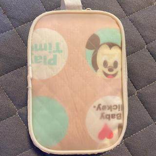 ディズニー(Disney)のディズニー オムツ替えマット(おむつ替えマット)