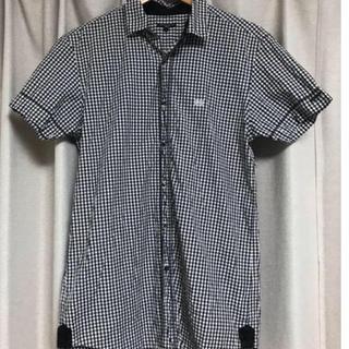 ジュンメン(JUNMEN)のチェックシャツ(シャツ)
