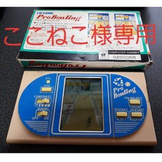 レトロゲーム付属品まとめて ファミコン ゲームウォッチ メガドライブ他(家庭用ゲームソフト)