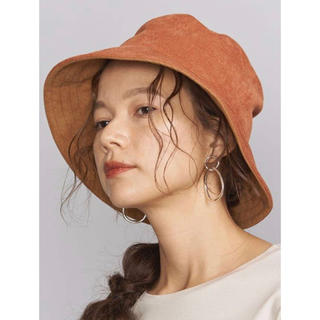 BEAUTY&YOUTH UNITED ARROWS - beauty&youth リバーシブルハット 帽子