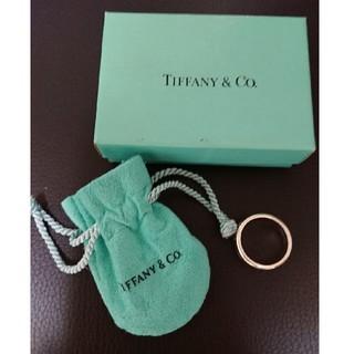 Tiffany & Co. - TIFFANYアトラスリング