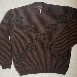 フェンディ(FENDI)のFENDI メンズニット セーター(ニット/セーター)
