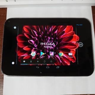 トウシバ(東芝)の東芝 REGZA Tablet AT570 ジャンク Androidタブレット(タブレット)